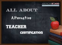 everything you need to know about alternative teacher certification alternative teacher certification dallas