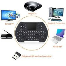 (eBay Link)(Ad) <b>MT10 Wireless Keyboard Fly</b> Air Mouse Touchpad ...