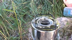 Походный <b>Чайник</b> Tatonka Teapot 2,5l - YouTube