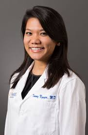 current residents department of psychiatry college of medicine phuong tam nguyen tammy md