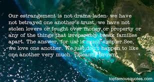 Estrangement Quotes: best 23 quotes about Estrangement via Relatably.com