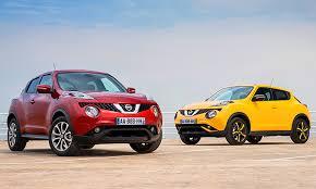 Сам не местный: чем <b>Nissan Juke</b> заменят в России :: Autonews