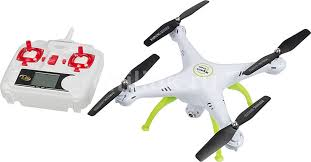 <b>Квадрокоптер SYMA X5HW</b> с камерой, белый [x5hw <b>white</b>]