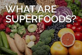 Image result for superfood