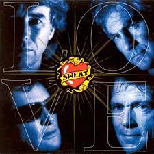 <b>Golden Earring</b> - <b>Love</b> Sweat (1995, CD) | Discogs