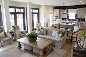 farmhouse chic decorating livingaftermidnite chic family room decorating