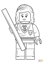 Small Picture Coloring Download Lego Figure Coloring Pages Lego Figure