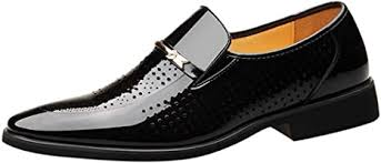 Men's Oxford Sneaker Dress Shoes-Men <b>Business Men's Pointed</b> ...