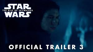 Star Wars The Rise of Skywalker Official Trailer 3 (NEW FOOTAGE ...