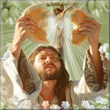Image result for Jesus bread life