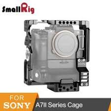 <b>SmallRig DSLR</b> A73 <b>Cage A7R3 Camera Cage</b> for Sony A7R III ...
