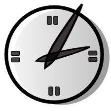 Znalezione obrazy dla zapytania brain time clipart clock