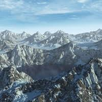 <b>Snow Mountain</b> 3D Models for Download | TurboSquid