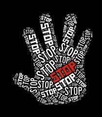 major platforms human trafficking awareness club home