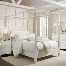 Bedroom:Bedroom Inspiration <b>Elegant</b> Canopy Bed Curtains <b>White</b> ...