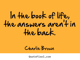 Image result for quotes charlie brown