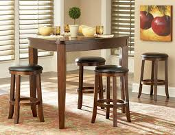 triangular dining table set triangle kitchen sets image of rare counter height table with rounded chairs