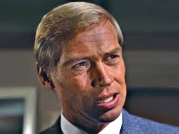 Bill Fletcher as Brucker - tve5800-19670107-231