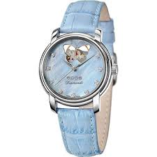 Наручные <b>часы</b> с голубом браслетом. Оригиналы. Выгодные ...
