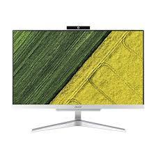 Моноблок <b>Acer Aspire C22</b>-<b>865</b> (<b>DQ.BBRER.001</b>) i3 8130U(2.2 ...