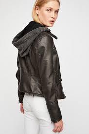 Monroe <b>Hooded</b> Jacket | <b>Free People</b>