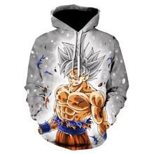 Dragon Ball Hoodies <b>Men Women 3D Hoodie</b> Dragon Ball Z ...