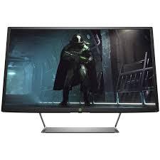 """Купить 3BZ12AA <b>Монитор HP Pavilion 32</b> HDR 32"""" VA Чёрный ..."""