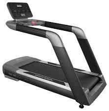 Электрическая <b>беговая дорожка Bronze Gym</b> T950 Pro Black Hawk
