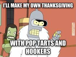 Memes Vault Funny Thanksgiving Memes via Relatably.com