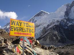 Image result for mount everest in nepal