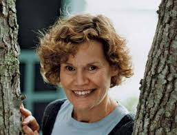 Children's Endearing Letters to Judy Blume About Being Gay and Her Timeless Advice to Parents - judyblume2