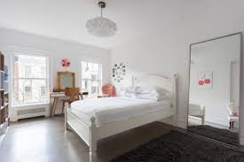 bedroom overhead light fixtures with white paper lampshade above full size futon mattress nearby round bed bedroom overhead lighting