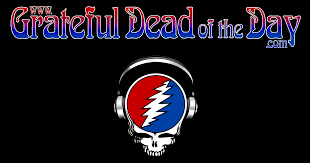 <b>Grateful Dead</b> of the Day