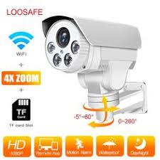 BESDER <b>Aluminum Metal</b> Case Security Video <b>IP</b> Camera <b>Wireless</b> ...