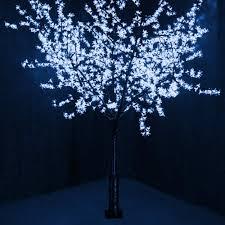 <b>Украшение</b> светодиодное <b>дерево Neon</b>-<b>Night</b> Сакура 1728 LED ...