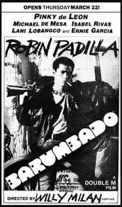 Barumbado – Robin Padilla – Full Movie