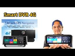 GoalSmart <b>DVR</b> 4G All in one (แบบตั้งหน้าคอลโทรล) - YouTube