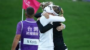 <b>2019</b> In the Winners Circle Nelly Korda Swinging <b>Skirts</b> | LPGA ...