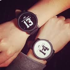 <b>Fashion</b> Couple <b>Watches</b> 13 14 Popular Casual Quartz Women <b>Men</b> ...