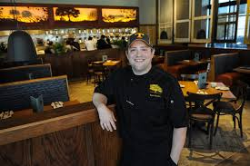 first look tupelo honey serving up southern in sandy springs chef ryan moore at the new tupelo honey cafe in sandy springs becky stein