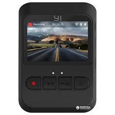 Видеорегистратор Xiaomi Yi Dash Mini Camera Black ... - ROZETKA