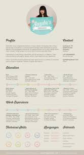fantastic examples of creative resume designs ultralinx fantastic examples of creative resume designs