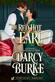 The Red <b>Hot</b> Earl (<b>Love is</b> All Around Book 1) - Kindle edition by ...
