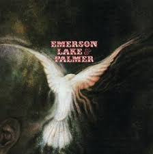Emerson, <b>Lake</b> & Palmer - Emerson, <b>Lake</b> & Palmer