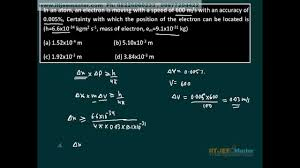 iit jee chemistry lectures atomic structure problems iit jee chemistry lectures atomic structure problems