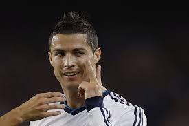 Cristiano Ronaldo di Awal Karirnya