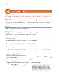 step implement and maintain plan a transportation guide for page 131