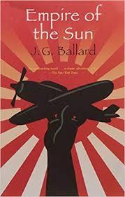 Amazon.com: <b>Empire of the Sun</b> (9780743265232): Ballard, JG: Books