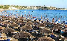 ساحل قبرس