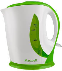 <b>Электрический чайник Maxwell 1062</b>-<b>MW</b> G — купить в интернет ...